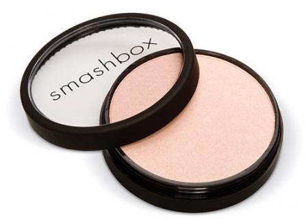 Пудра c сияющими частицами Soft Lights (оттенок Shimmer) от Smashbox