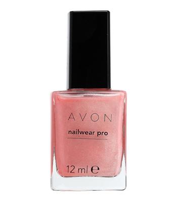 """Лак для ногтей """"Эксперт цвета"""" от Avon (3)"""