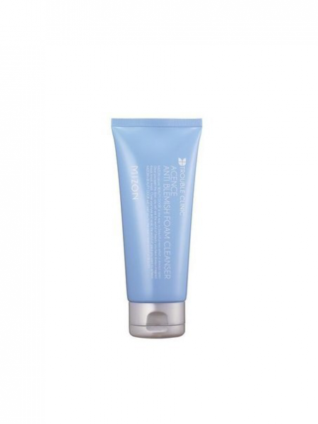 Пенка для умывания Acence Anti Blemish Foam Cleanser от Mizon