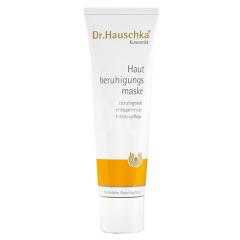 Успокаивающая маска для лица Hautberuhigungsmaske от Dr.Hauschka