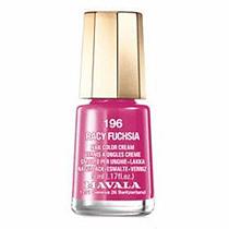 Лак для ногтей (оттенок № 196 Racy Fuchsia) от Mavala