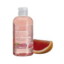 "Гель для душа ""Розовый грейпфрут"" от The Body Shop"