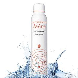 Термальная вода «Thermal Spring Water» от Avene