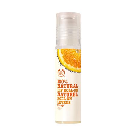 9d1ea7629d4df Роликовый бальзам для губ «Апельсин» от The Body Shop отзывы ...