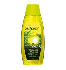 """Гель для душа """"Тропический лес"""" от Avon"""