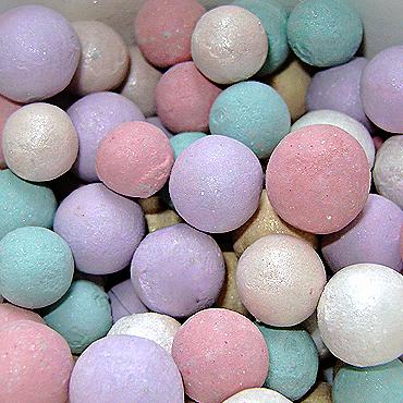 Пудра-вуаль для лица, придающая коже свечение «Meteorites Perles № 01» от Guerlain