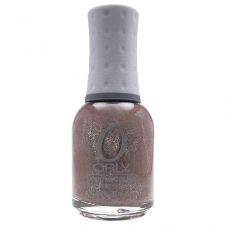 Лак для ногтей «Nite Owl» от Orly