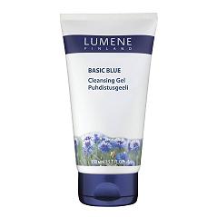 Oчищающий гель для лица «Lumene Basic Blue» от Lumene