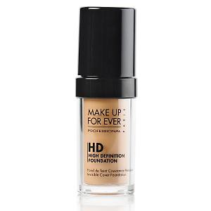 Тональный крем «HD Foundation» от Make Up For Ever