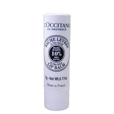 Бальзам-стик для губ Карите от L'Occitane