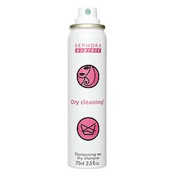 """Сухой шампунь для волос """"Express Dry Shampoo"""" от Sephora"""