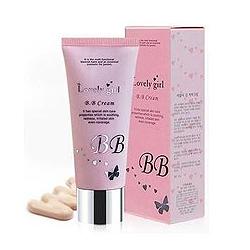 BB крем «Lovely Girl BB Cream» от Skin79