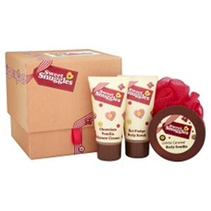 Подарочны набор Sweet Snuggles