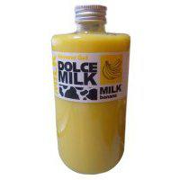 """Гель для душа """"Молоко и Банан"""" от Dolce Milk"""