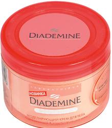 Моделирующий крем для тела «Body Perfect» от Diademine