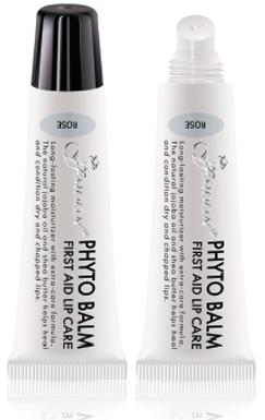 Блеск-бальзам для губ «Phyto Balm» от Ffleur