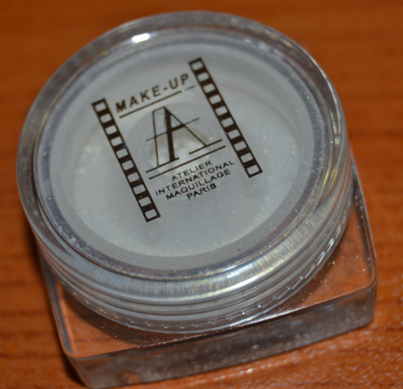 Make up atelier москва купить