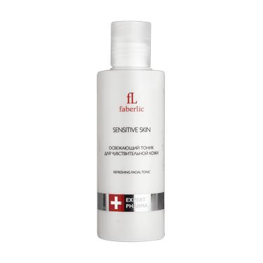 Освежающий тоник для чувствительной кожи PHARMA от Faberlic