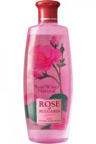 Розовая вода «Болгарская роза» от Bio fresh