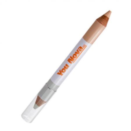 Корректирующий карандаш двойной You Nova от Faberlic