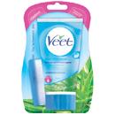 Крем для депиляции в душе Алоэ Вера и витамин Е для чувствительной кожи от Veet
