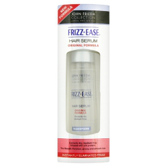 Сыворотка для волос FRIZZ-EASE Hair serum original formula от John Frieda