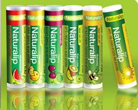Гигиеническая помада от Naturalip