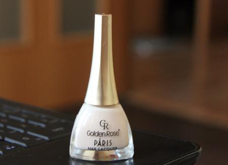 Лак для ногтей (оттенок № 08) от Golden Rose