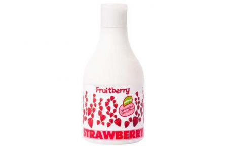 """Натуральный гель для душа Fruitberry от OOO """"Гамма Косметик"""""""