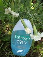 Гель для душа Thermal Spa Массаж с минералами термальных вод с белой глиной от Palmolive