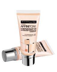 Тональный крем Maybelline Affinitone - Совершенный тон от Maybelline
