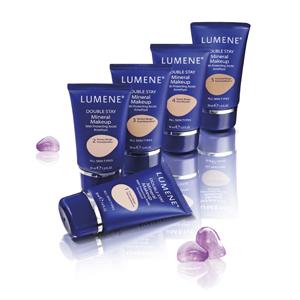 Тональный крем Double stay mineral makeup от Lumene