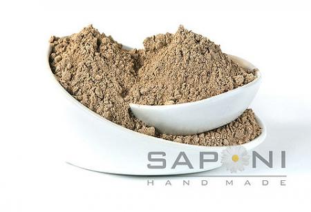 "Сухое молочко для ванн ""Молочный шоколад"" от SAPONI"