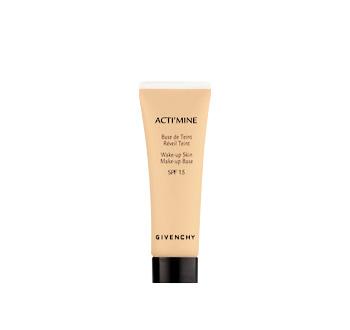 База под макияж Actimine (оттенок № 6 Mango) от Givenchy