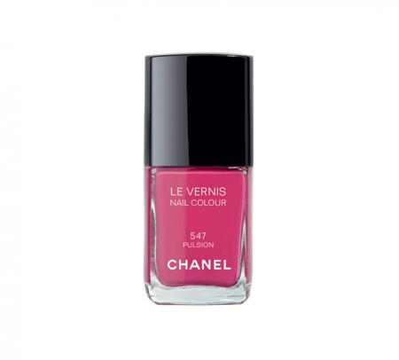 Лак для ногтей (оттенок № 547 Pulsion) от Chanel