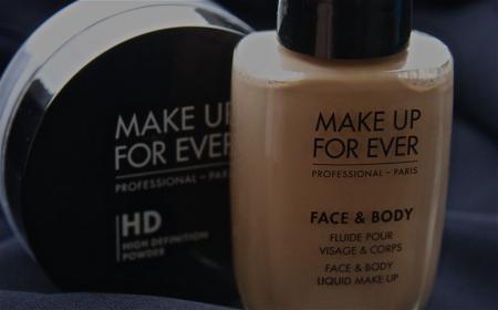 Тональный крем Face and Body Liquid Make Up (оттенок № 20 Ivory) от Make Up For Ever