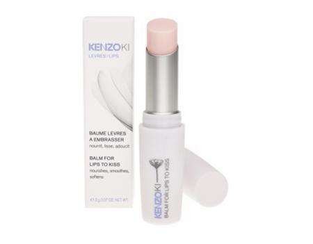 Бальзам для губ White Lotus от Kenzoki