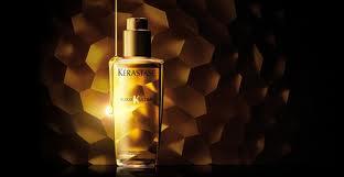 Масло для волос Elixir Ultime от Kerastase