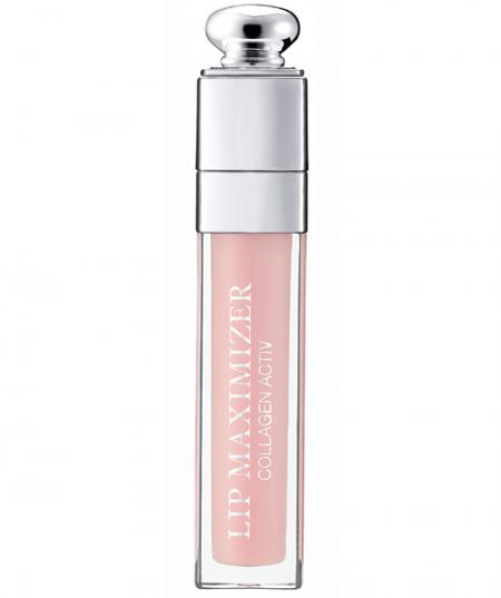 Блеск для губ Lip Maximizer (оттенок № 001) от Dior