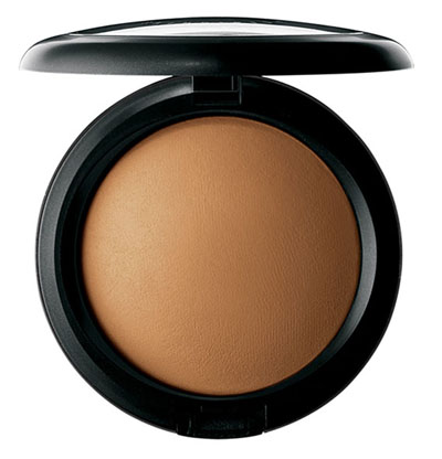 Пудра Mineralize Skinfinish Natural (оттенок Light) от MAC