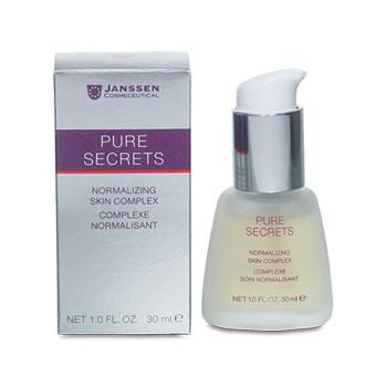 Сыворотка для лица Normalizing Skin Complex от Janssen Cosmeceutical