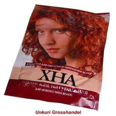 Иранская хна для волос бесцветная отзывы