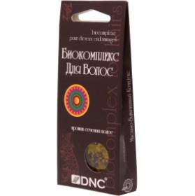 Биокомплекс против сечения волос от DNC