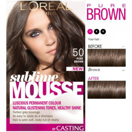 Loreal краска для волос цена