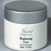 Осветляющий крем Brightening Cream от NSP
