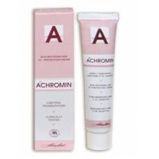achromin отбеливающий крем инструкция