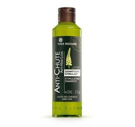 Стимулирующий шампунь от выпадения волос Soin Vegetal Capillaire от Yves Rocher