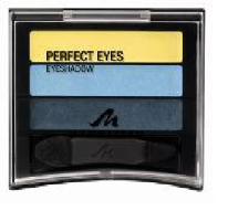 Тени для век Perfect Eyes от Manhattan