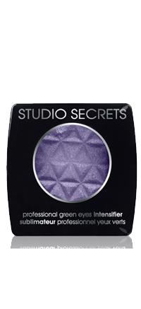 """Тени для век Studio Secrets Professional """"Blue"""" #552 от L'Oreal"""