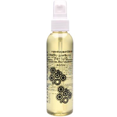 """Масло """"Против выпадения волос"""" от Design Soap"""
